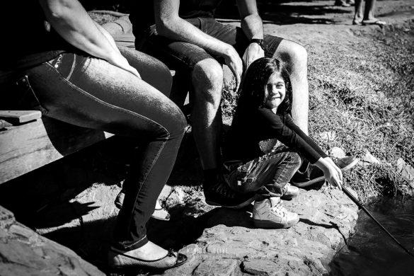 Fotografia de Família – Os Rodrigues